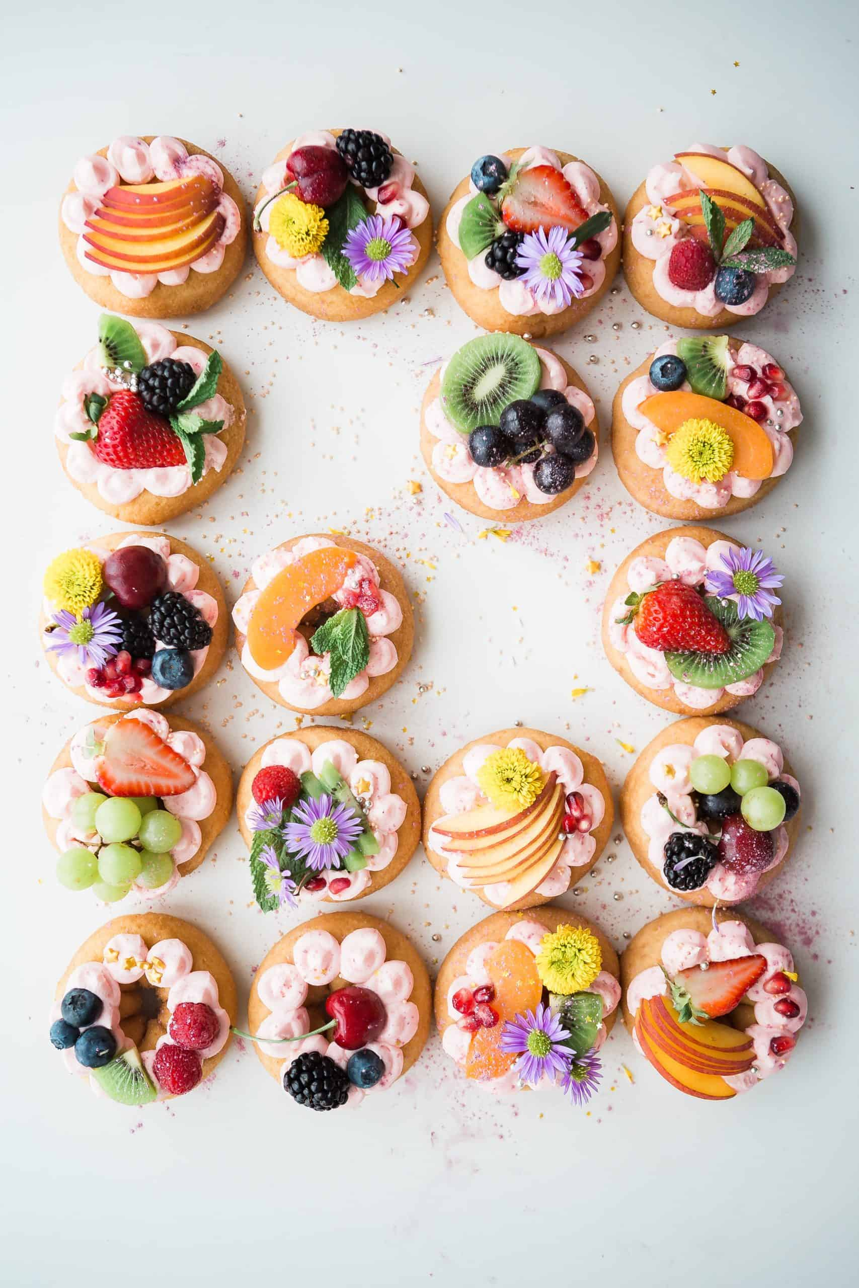 Some Interesting Facts About Patisserie To Excite You