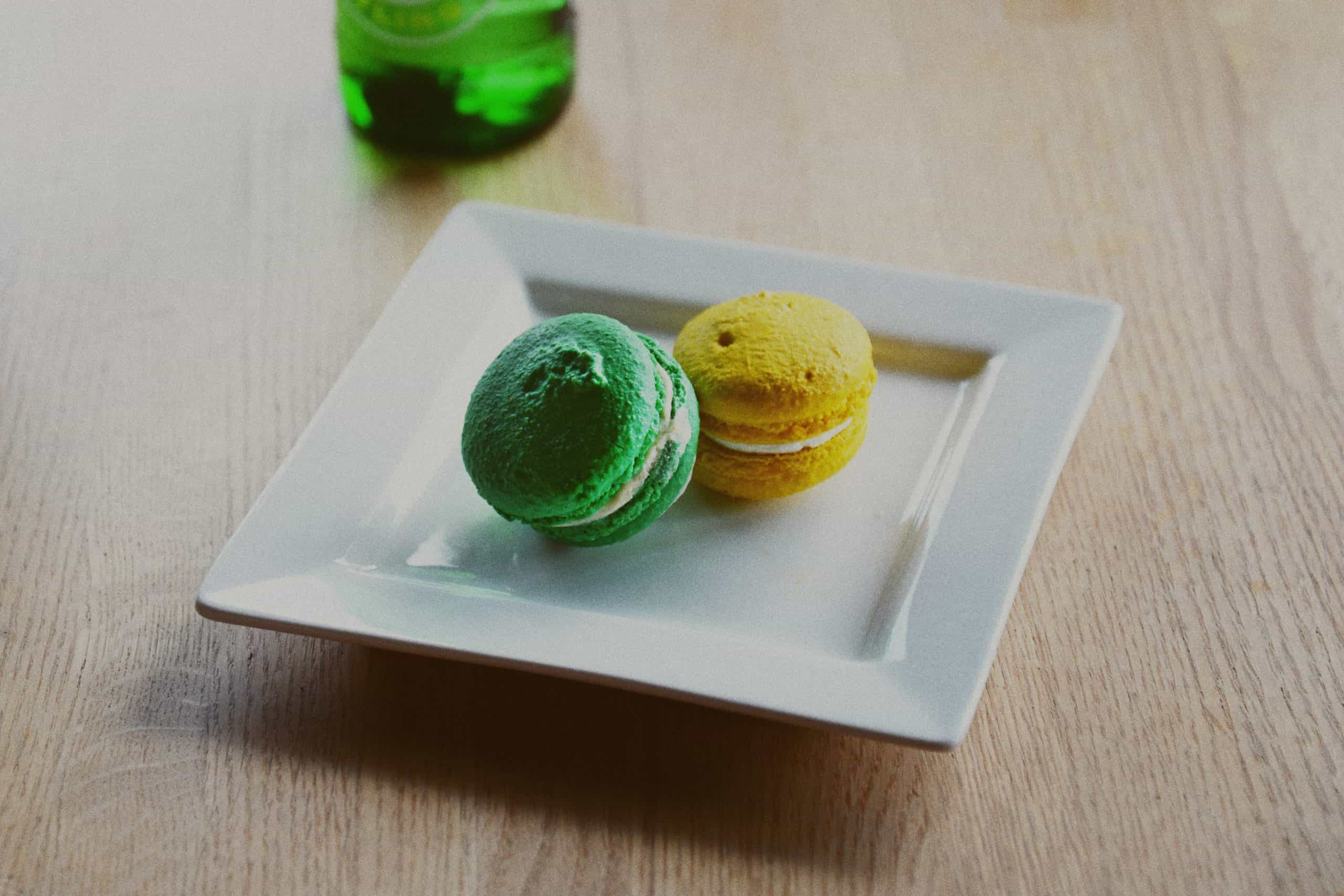 French Macarons: An Easy Recipe Guideline For Beginners