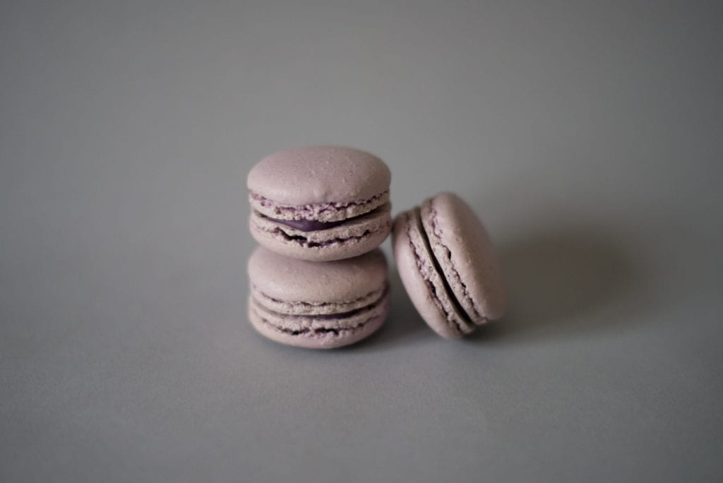 Macarons: Amazing Chocolate Recip That Your Kid Would Like