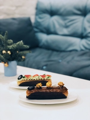 Eclair: Its History And Characteristics