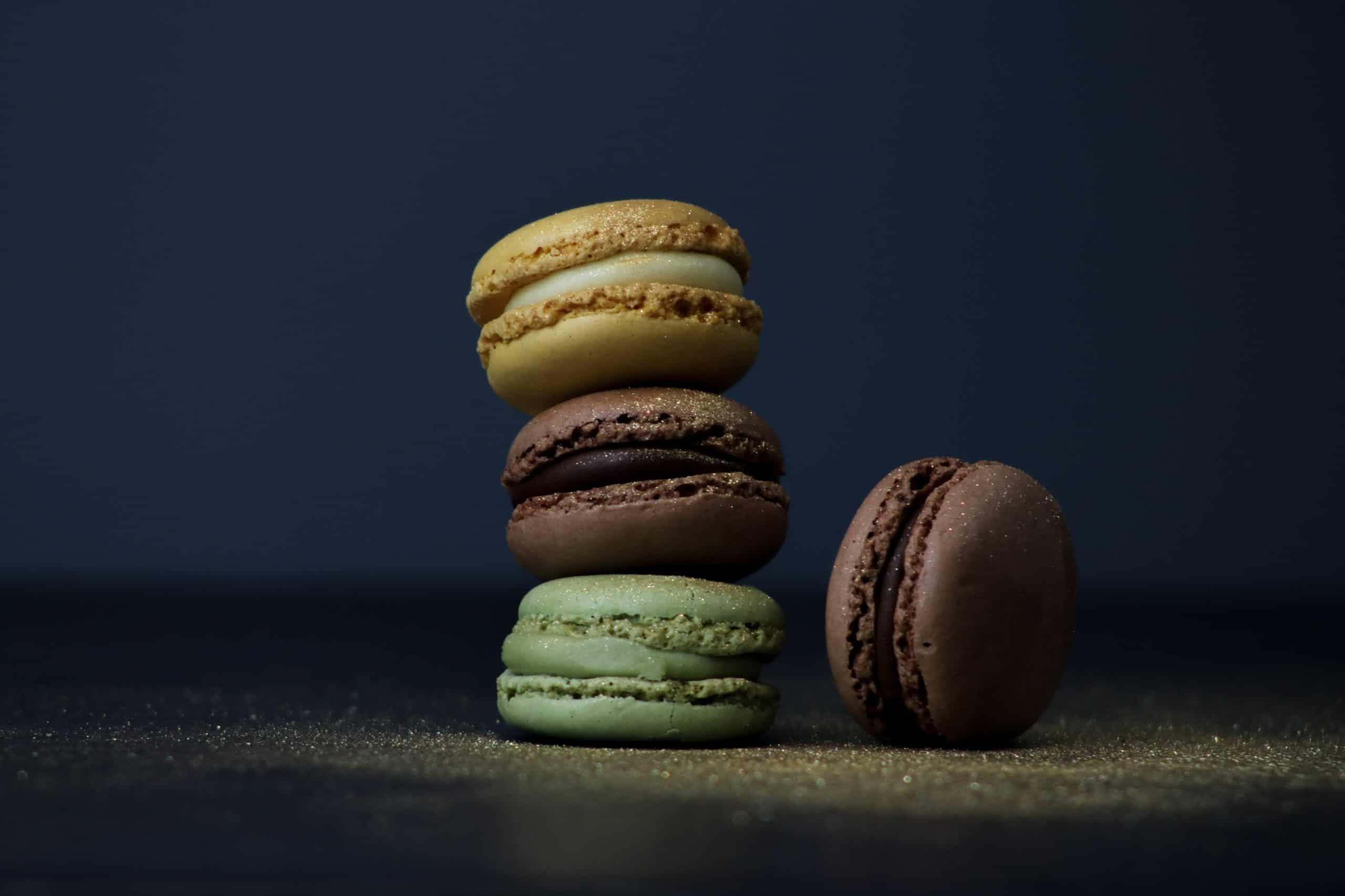 Amazing Chocolate Macarons Recipe: That Your Kid Would Like