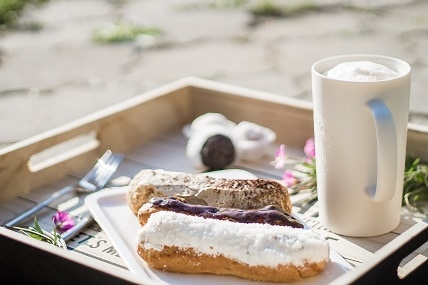 The History And Characteristics Of Eclair