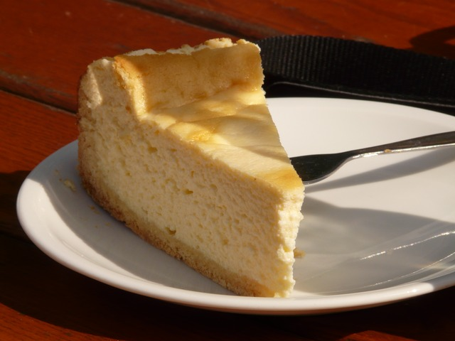low carb cheesecake recipe